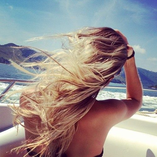 Top Tips For Long Hair...