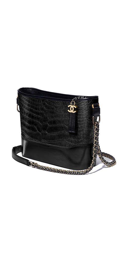 Chanel Handbags Collection...
