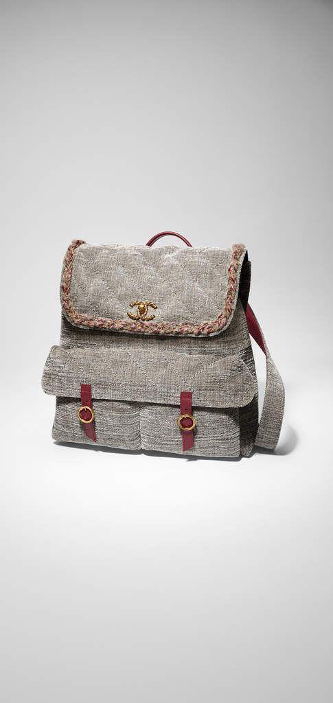 Chanel Luxury Handbags Collection...