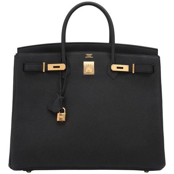 Hermès Birkin, Luxury Handbags Collection...