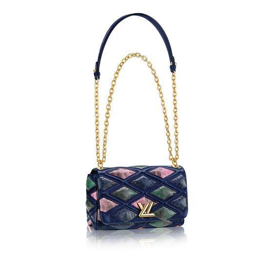 Louis Vuitton Luxury Handbags Collection...