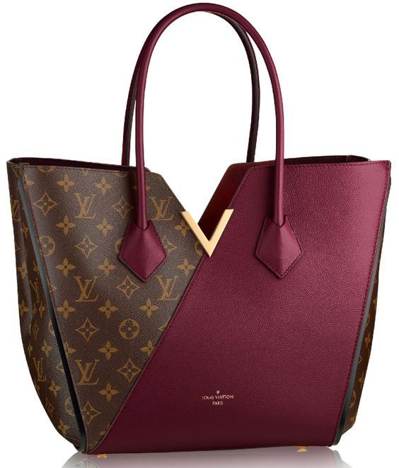 Louis Vuitton Luxury Bags Collection & More Details...