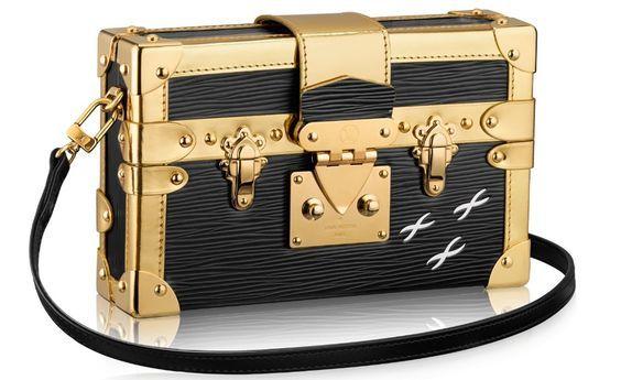 Louis Vuitton , Luxury Clutch Collection & More Details...