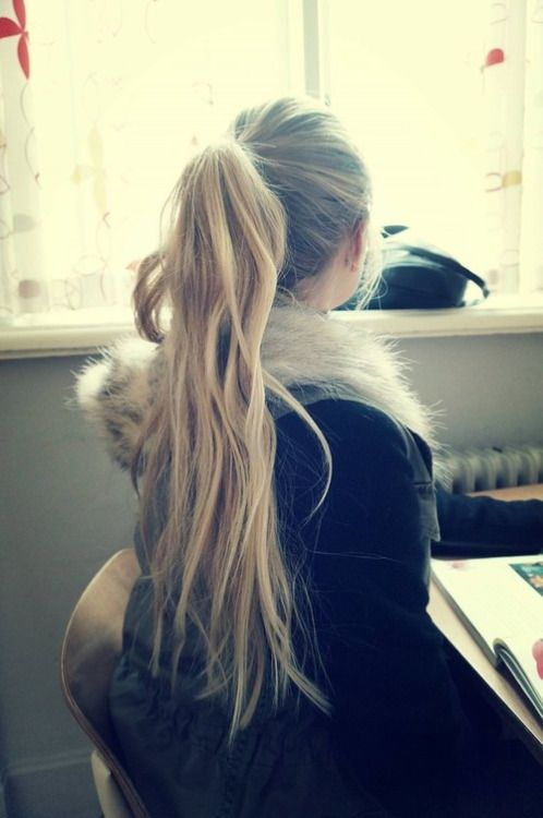 Haircuts for Long Hair...