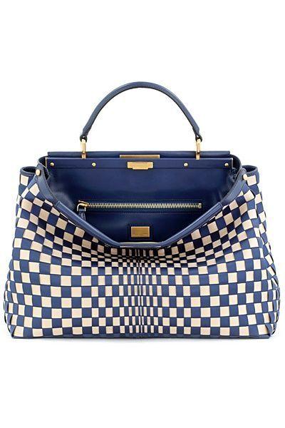 Fendi Luxury Handbags Collection & More Details...