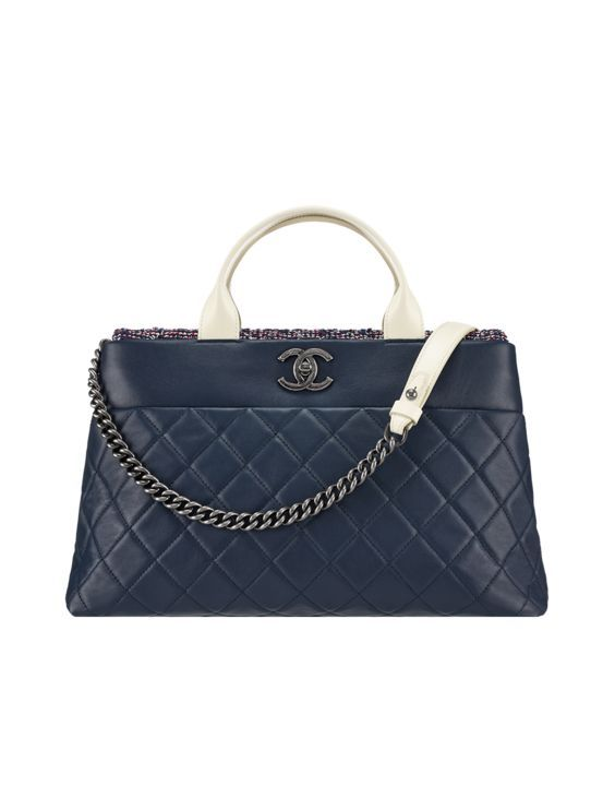 Chanel Luxury Handbags Collection & More Details...
