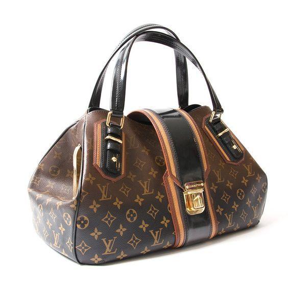 Louis Vuitton Luxury Handbags Collection & More Details...