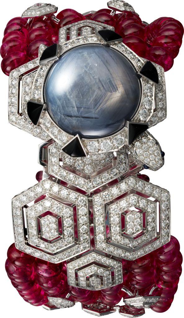 Cartier...