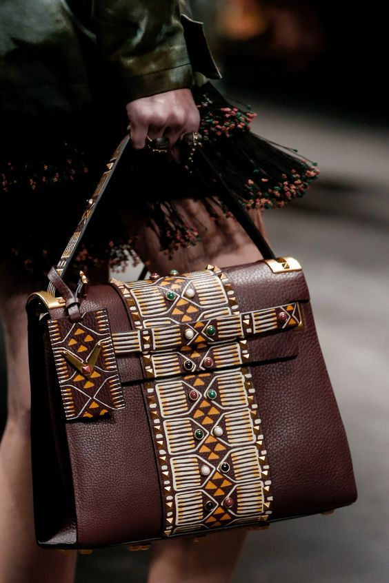 Valentino Luxury Handbags Collection & More Details...