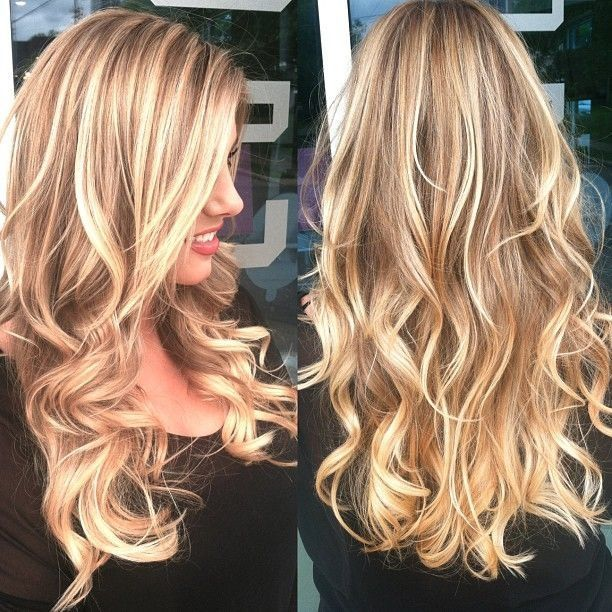 Trendy Long Hairstyles for Women to Try in 2017....