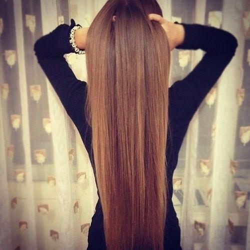 Beautiful Hair Ideas for Long Hair...