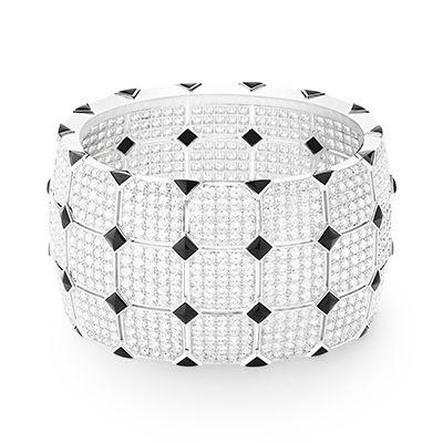 Architecture Inspirée - 26 Vendôme - High Jewelry - Boucheron...