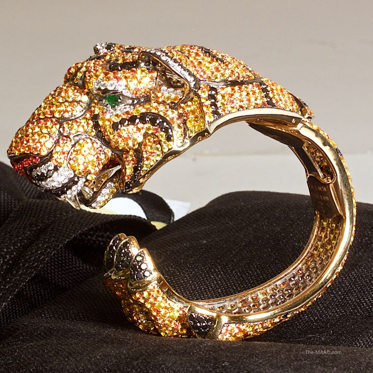 Image result for david webb aniversery cuff...