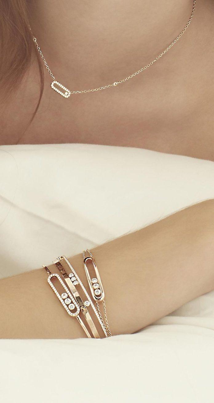 Best Diamond Bracelets Messika Fine Jewelry Fashion