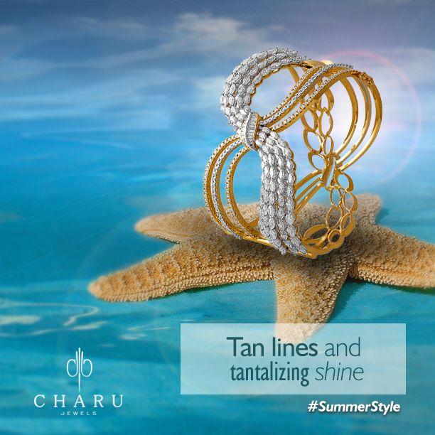 Wear your style statement #Summerstyle #Jewels #Jewelry #beach #sun #jewelrydesi...