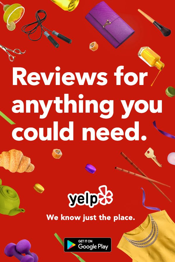 Best reviews for all your local needs. We've got some great local recommenda...