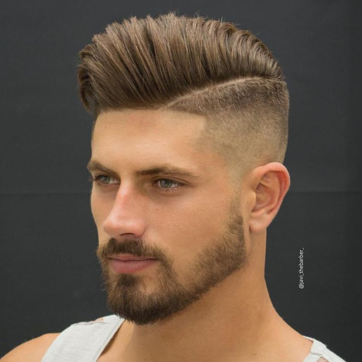 Fashionable Mens Haircuts Hairmenstyle Official
