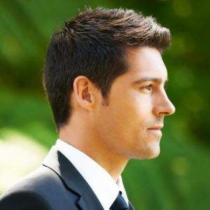 top 50 short men's hairstyles simple short...