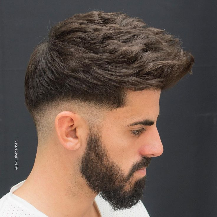 What are the best haircuts and hairstyles for men with thick hair?    This is a ...