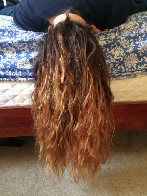 Shampoos, Conditioners & Hair Masks For Long Hair...