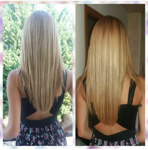 Summer Hair Growth Challenge – Hair Care Routine Guide For Growing Long Hair...