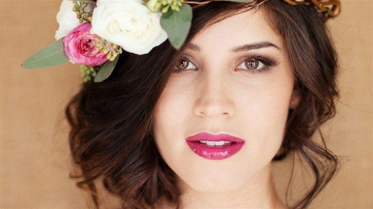Because every bride-to-be deserves to look beautiful on her big day, make this g...