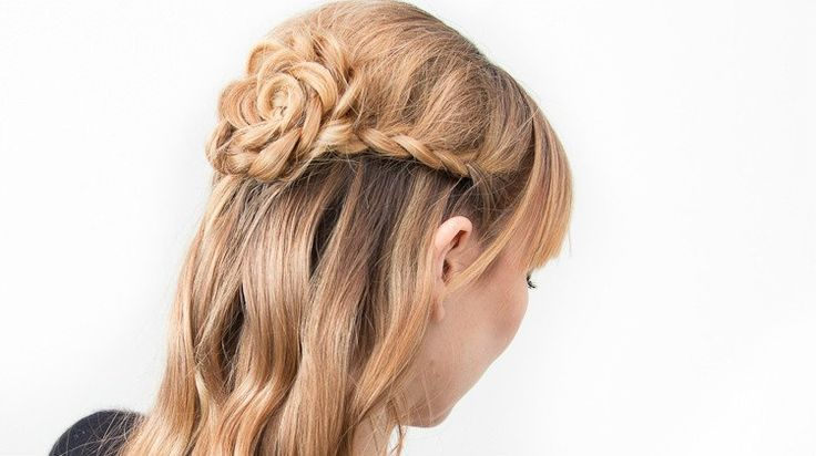 14 DIY Hairstyles For Long Hair | Hairstyle Tutorials...