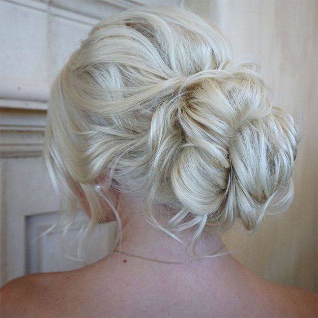 Hairstyles For Long Hair Romantic Updo 24 Perfect Prom