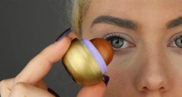 Fun DIY Eyeshadow | Makeup Tutorials Save Up Guide...