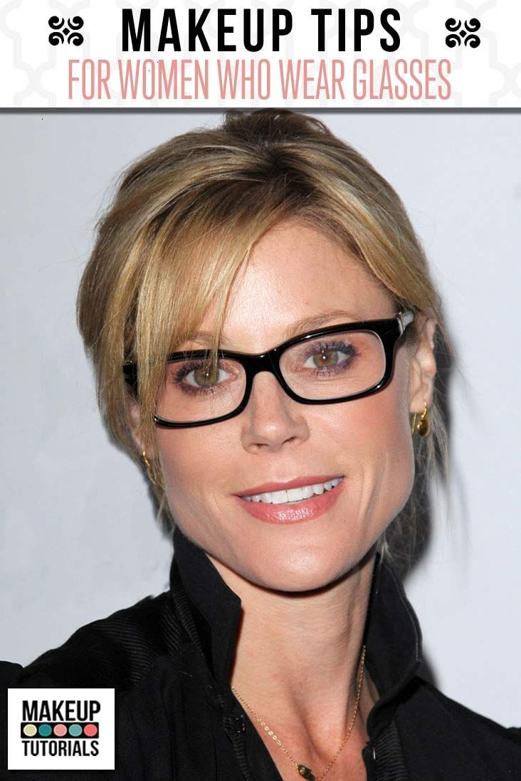 Makeup tips and tricks are crucial for women who wear glasses. Get the perfect m...