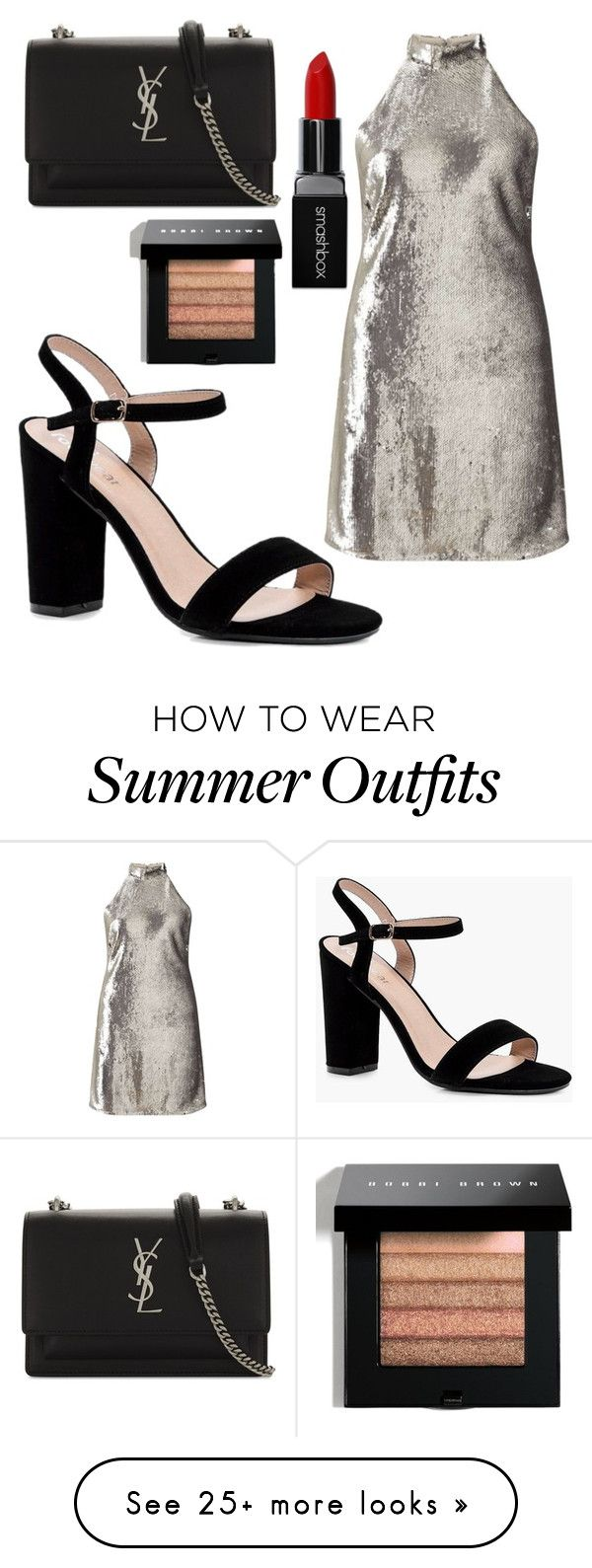 """""""wedding outfit"""" by talfashion on Polyvore featuring Miss Selfridge, B..."""