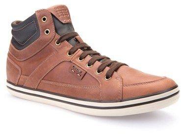 Geox High Top Sneaker (Men)...