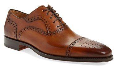 Men's Magnanni 'Santiago' Cap Toe Oxford...