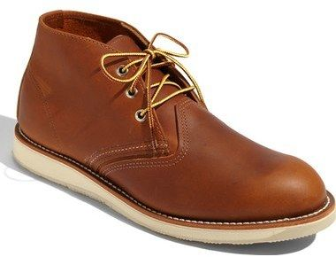 Red Wing 'Classic' Chukka Boot (Men)...