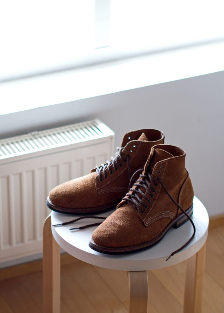 Roughout boondockers....