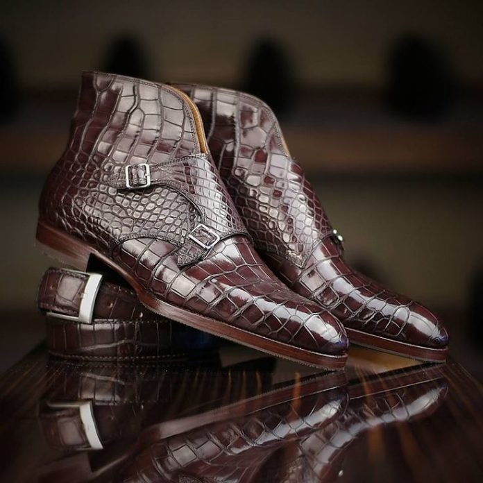 The Best Mens Shoes And Footwear Saint Crispins