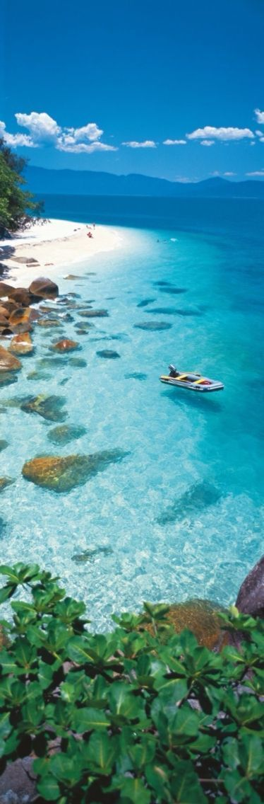 Isla mujeres  If anyone would like to accompany me here I will marry you  - sq...