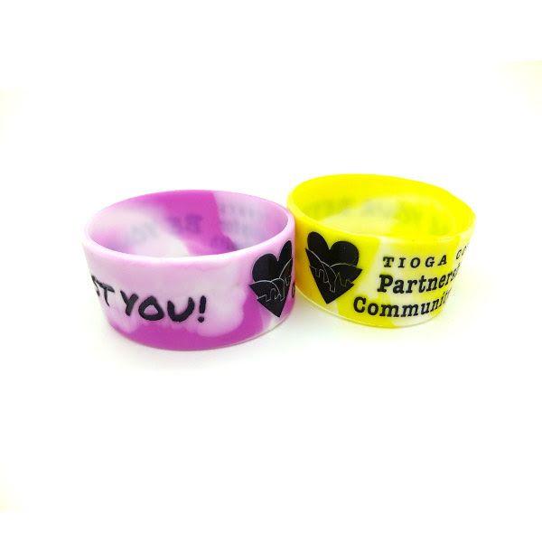 custom  Anniversar  Silicone wristbands   #siliconewristbandforChristmas #hotsal...