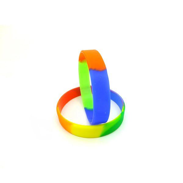 Flexible design cheap silicone band items #hotsalesiliconewristband #smartsilico...