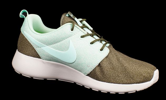 best service 7e54c a22d0 Trendy Women's Sneakers 2017/ 2018 : Nike Roshe Run WMNS ...