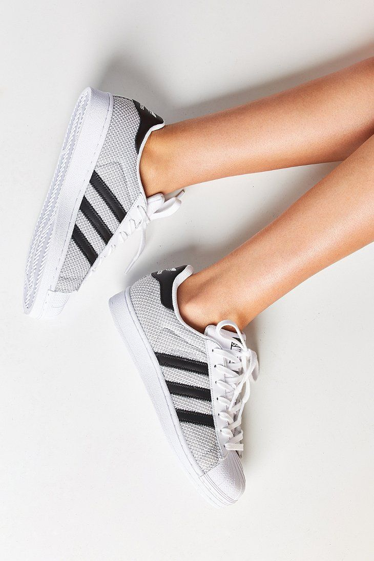 adidas Originals Superstar Circular Knit Sneaker - Urban Outfitters