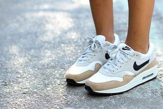 Nike Air Max neutrality...