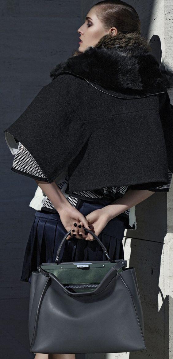 Fendi Handbags Collection...