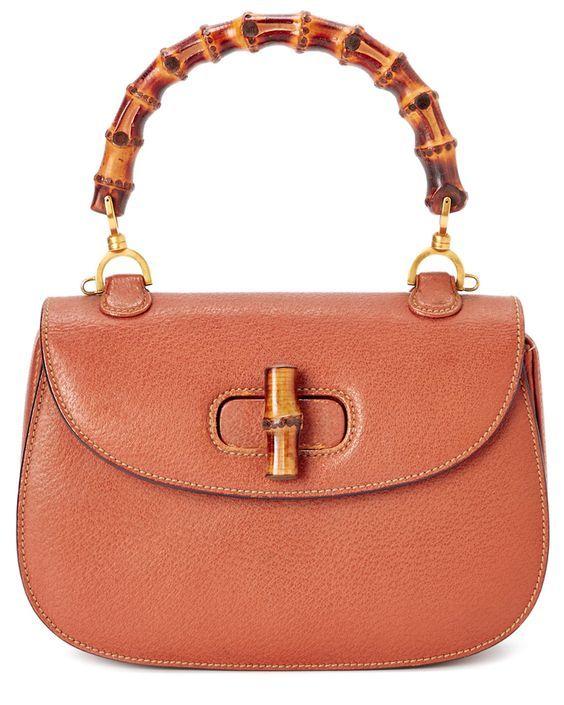 Gucci Bamboo , Luxury Handbags Collection...