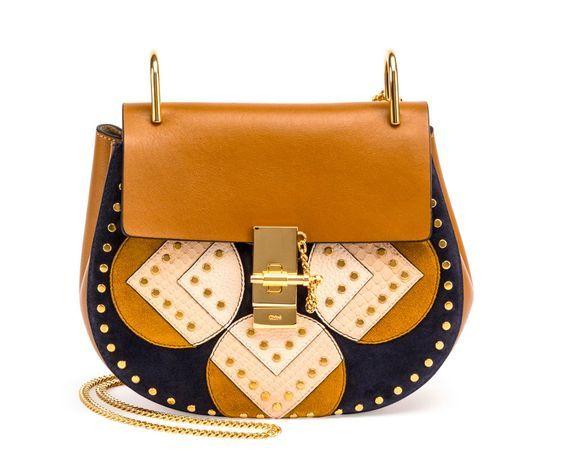 """Drew"" Chloe Handbags Collection..."