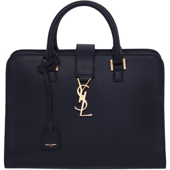 Saint Laurent Luxury Handbags Collection & More Details...