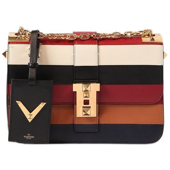 Valentino Rockstud Luxury Handbags Collection & More Details...