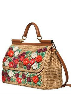 Dolce & Gabbana Bags Collection & More Details...