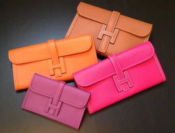 Hermes Handbags Collection & More Details...