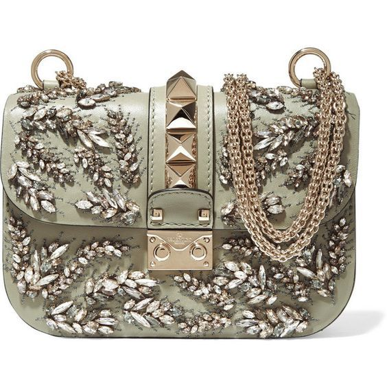 Valentino Handbags Collection & more details...